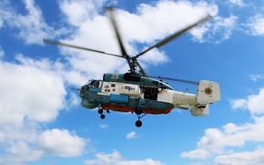 Picture Helicopter, Ukraine, Ka-27, Ka-27PS, The Ukrainian Navy