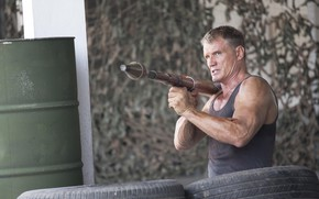 Picture Dolph Lundgren, Dolph Lundgren, Nick Cassidy, The slave trade, Anti-tank hand grenade, Skin Trade, The …