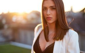 Picture Girl, Marco Squassina, Elena Falsetti