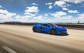 Picture speed, supercar, Mclaren, 600LT
