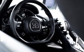 Picture the wheel, Bugatti, hypercar, Chiron, 2019, Super Sport 300+