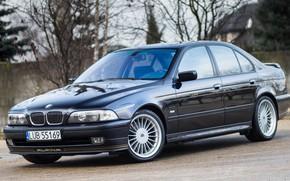 Picture BMW, 1998, E39, ALPINA, B10