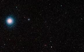 Picture Star, Stars, Nebula, Digitized Sky Survey 2, Vela, THAT, DSS 2, DSS2, VLT, Very Large …