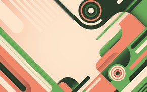 Picture design, abstraction, vector, design, texture, color