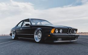 Picture BMW, 635CSi, E24