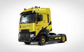 Picture T520, Renault Trucks, Renault Sport Racing