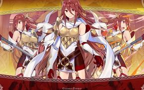 Picture girl, Fire Emblem, Cordelia, Fire Emblem Heroes