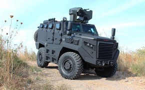 Picture military vehicle, armored vehicle, 4X4, KATMERCİLER, HIZIR