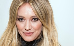 Picture girl, face, model, portrait, actress, singer, Hilary Duff, Hilary Duff, hair