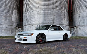 Picture Silvia, Nissan, S13