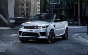 Picture Range Rover, Sport, 2019, HST