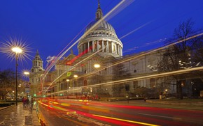 Picture England, London, St. Paul's Cathedral