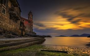 Picture Italia, Liguria, Tellaro