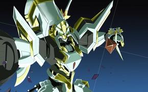 Picture space, Robot, Mobile Suit Gundam