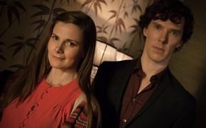 Picture Sherlock Holmes, Benedict Cumberbatch, Sherlock, Sherlock BBC, Sherlock (TV series), Molly Hooper
