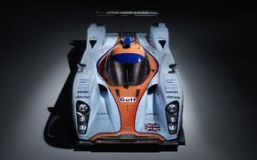Picture Aston Martin, Lights, 2011, LMP1, 24 Hours of Le Mans, 24 hours of Le Mans, …