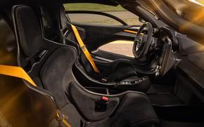 Picture McLaren, supercar, salon, Senna, Novitec, 2020