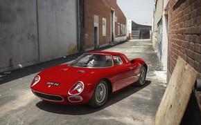 Picture Ferrari, 1964, 250, Pinnacle