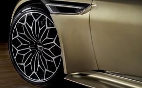 Picture Aston Martin, DBS, wheel, Superleggera, 2019, OHMSS