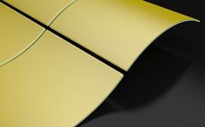 Picture logo, emblem, windows, the volume