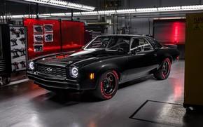 Picture Chevrolet, Chevelle, Chevrolet Chevelle, 1973, Muscle Car, Custom Car, Laguna, SEMA Show Car, 1973 Chevrolet …