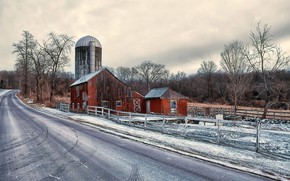 Picture Beautiful, Country Road, Litchfield County, Great composition