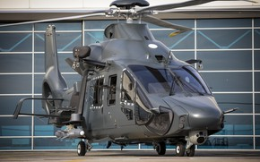 Picture Helicopter, Airbus, Airbus Helicopters, H160, RCC, H160М, Airbus H160M, RCC Sea Venom, Airbus H160M Guepard