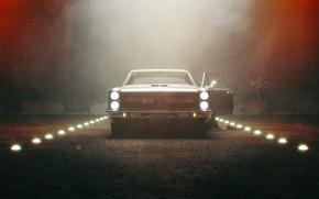 Picture Auto, Machine, 1965, Pontiac, GTO, Pontiac GTO, Stranger Things, Transport & Vehicles, by Giacomo Geroldi, …