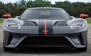 Picture Ford, Ford GT, 2019, Carbon Series