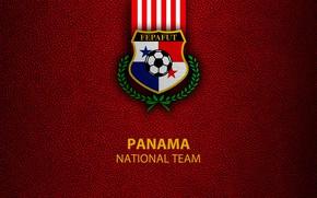 Picture wallpaper, sport, logo, football, Panama, National team