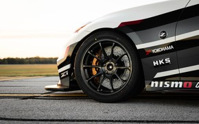Picture Concept, wheel, Nissan, 370Z, 2019, Global Time Attack TT