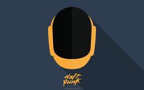 Picture Music, Mask, Daft Punk, Daft Punk, Guy Manuel de Homem Christo, Guy Manuel