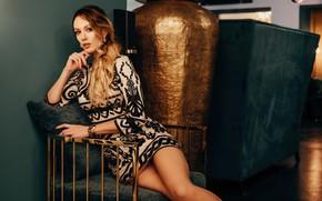 Picture girl, Model, Olya Alessandra