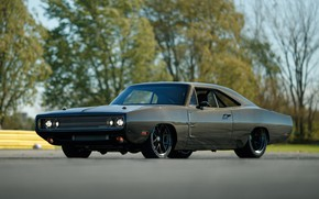 Picture Tuning, Evolution, 1970, Dodge Charger, Speedkore
