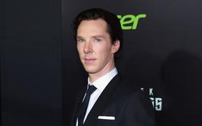 Picture look, background, male, Benedict Cumberbatch, Benedict Cumberbatch, British actor