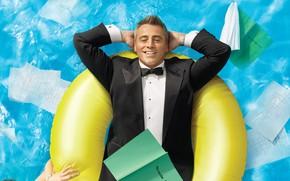 Picture costume, the pool, the series, Matt LeBlanc, Tv Show, Episodes, Episodes, Matt LeBlanc