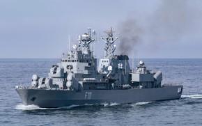 Picture frigate, Romania, Marasesti