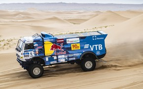 Picture Sand, Auto, Sport, Machine, Speed, Truck, Race, Master, Russia, Race, Russia, Speed, 300, Kamaz, Rally, …