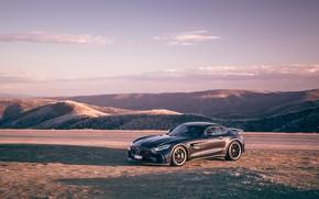 Picture Mercedes-Benz, AMG, AU-spec, GT R, 2019