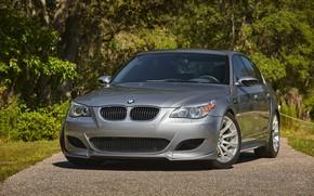 Picture BMW, E60, 5-Series, M5