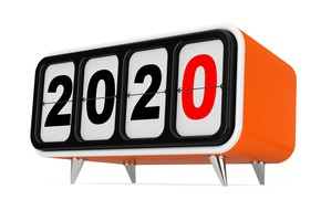 Picture holiday, watch, New year, New Year, 2020