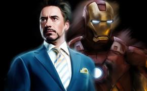 Picture Iron man, Iron Man, Tony Stark