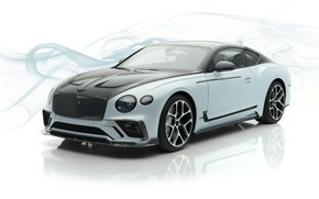 Picture Bentley, Continental GT, Mansory, 2019