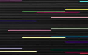 Picture color, strip, colors, stripes