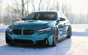 Picture BMW, BMW M3
