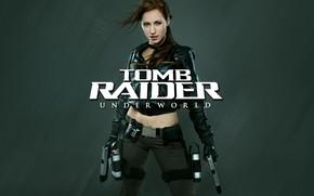 Picture Tomb Raider, Lara Coft, Cosplay, Tomb Raider underworld