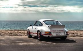 Picture Classic, Sportcar, Porsche 911 Carrera RS