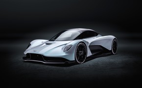 Picture Aston Martin, supercar, Valkyrie, 2019