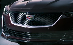 Picture Cadillac, 2020, Premium Luxury, CT5