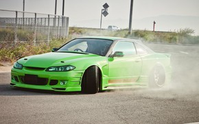 Picture S15, Silvia, Nissan, JDM